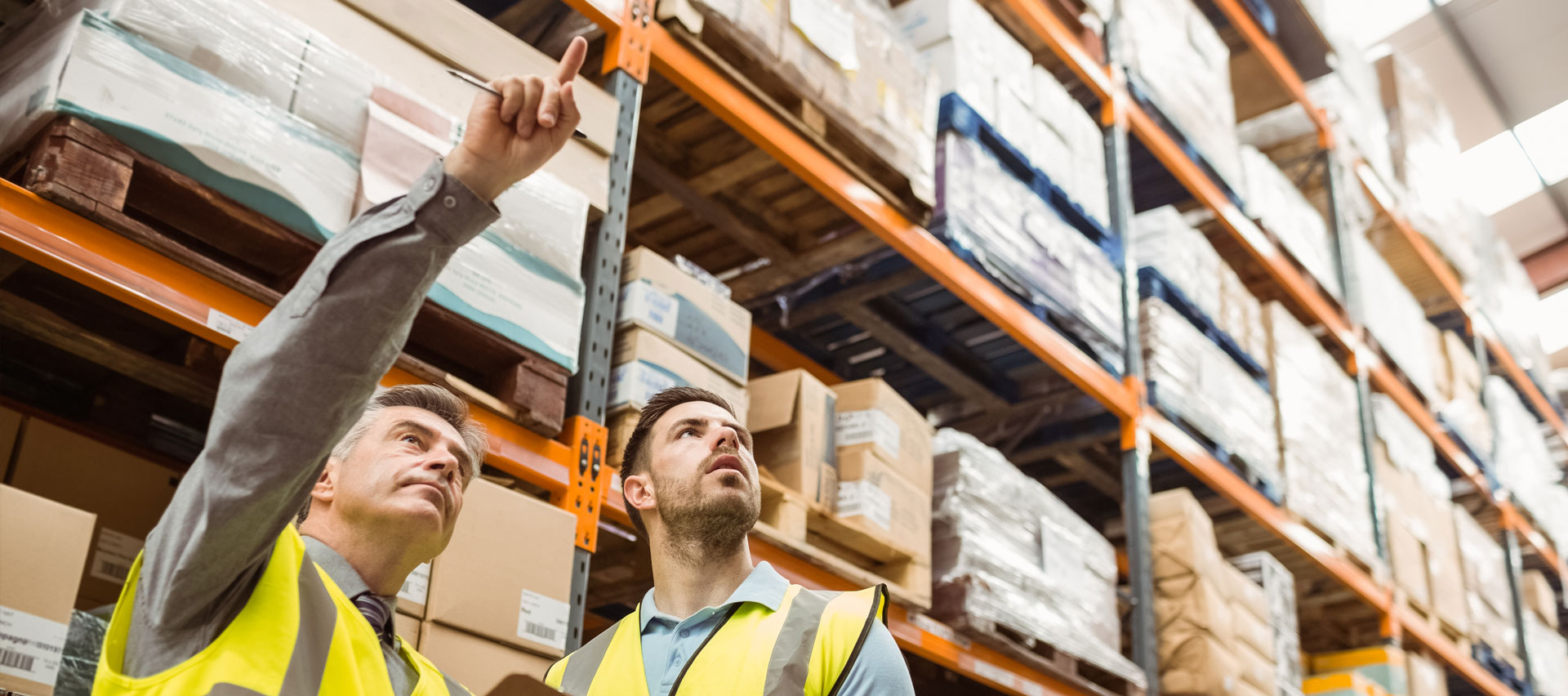 How Small Businesses Can Benefit from Warehousing and Distribution Services